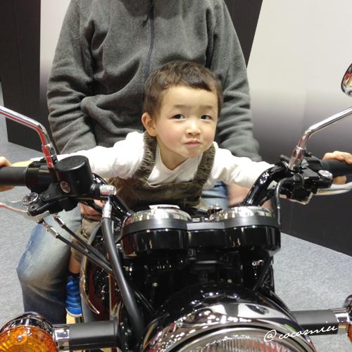 Tokyo モーターショー2013