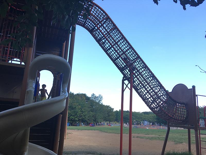 船橋アンデルセン公園