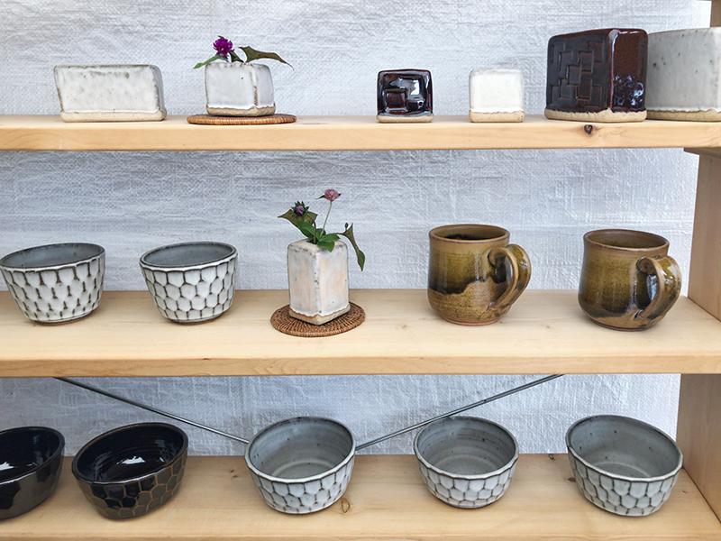 比呂 益子陶器市